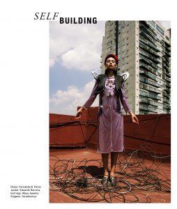 Self Building 8