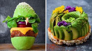 Nasce l'Avocado Bar 8