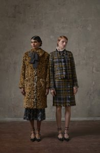 Erdem capsule collection for H 1