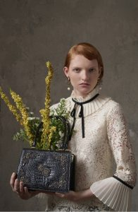Erdem capsule collection for H 10