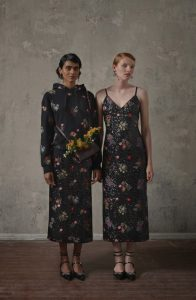 Erdem capsule collection for H 12