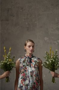 Erdem capsule collection for H 4