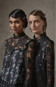 Erdem capsule collection for H 6
