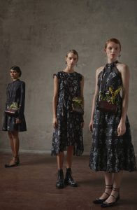 Erdem capsule collection for H 8