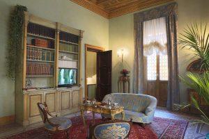 Hotel Locarno, la Belle Époque 1