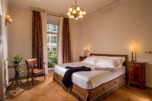 Hotel Locarno, la Belle Époque 6