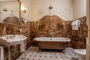 Hotel Locarno, la Belle Époque 7
