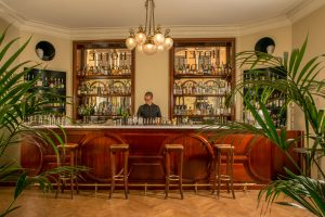 Hotel Locarno, la Belle Époque 8