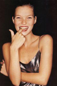 Kate Moss, 44 anni 10