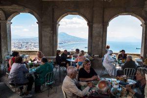 La Napoli Velata di Ferzan Özpetek 2