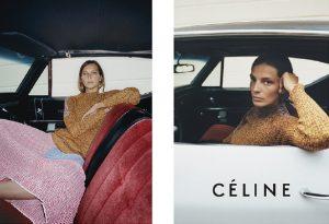 Phoebe Philo dice addio a Céline 2