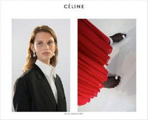Phoebe Philo dice addio a Céline 3
