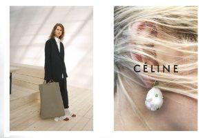 Phoebe Philo dice addio a Céline 5