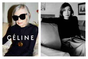 Phoebe Philo dice addio a Céline 7