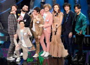 Sanremo 2018, un grande successo 5