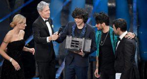 Sanremo 2018, un grande successo 7