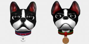 Fashion emoji 1