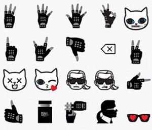 Fashion emoji 4