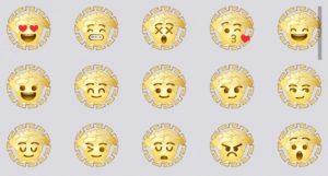 Fashion emoji 5