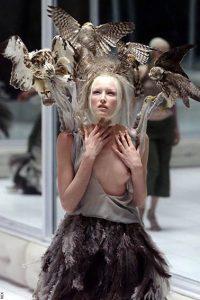 Alexander McQueen l'hooligan della moda 2