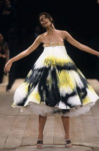 Alexander McQueen l'hooligan della moda 8