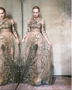 Finally, Arab Fashion Week 1