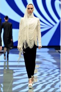 Finally, Arab Fashion Week 2
