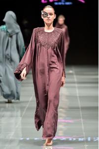Finally, Arab Fashion Week 3