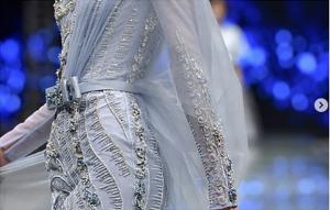 Finally, Arab Fashion Week 4