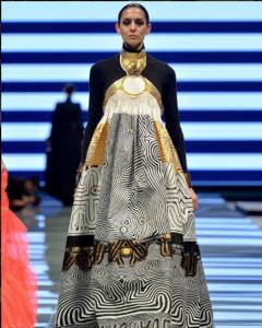 Finally, Arab Fashion Week 6