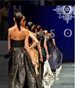 Finally, Arab Fashion Week 7