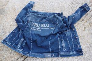 TRU-BLU PROGRAM by Pepe Jeans London 4