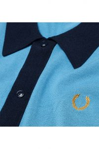 Fred Perry x Miles Kane 6