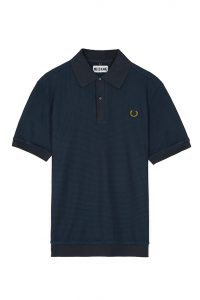 Fred Perry x Miles Kane 7