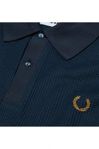 Fred Perry x Miles Kane 8