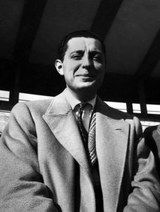 Gentleman Gianni Agnelli, the uncrowned king of Italy. 1