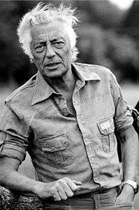 Gentleman Gianni Agnelli, the uncrowned king of Italy. 7