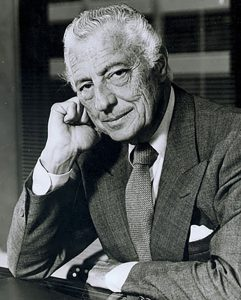 Gentleman Gianni Agnelli, the uncrowned king of Italy. 9