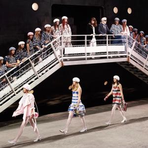 La Pausa di Chanel Cruise 2018 7