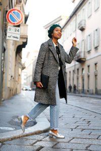 Tamu McPherson regina dello street style 2