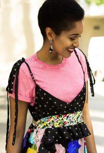 Tamu McPherson regina dello street style 3