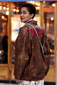 Tamu McPherson regina dello street style 4