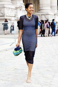 Tamu McPherson regina dello street style 5