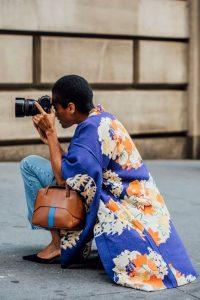 Tamu McPherson regina dello street style 7