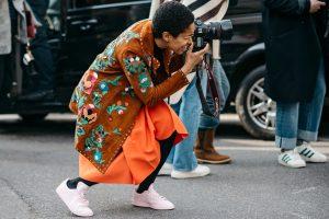 Tamu McPherson regina dello street style 8