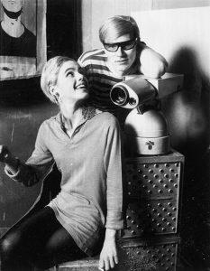 Andy Warhol 2