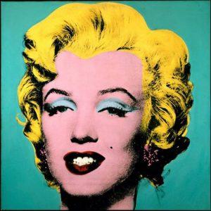 Andy Warhol 8