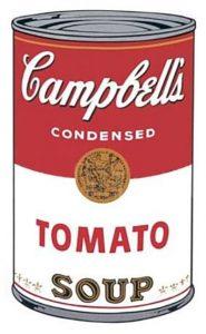 Andy Warhol 9