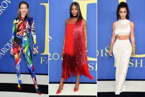 CFDA Awards, gli oscar della Moda 1