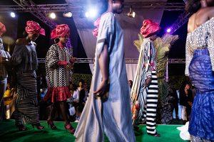 Dakar Fashion Week 1
